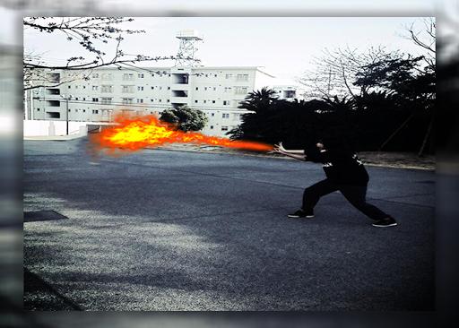 Foto do Super Power Movie effects FX