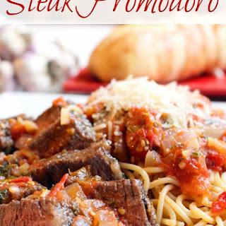 Steak Promodoro
