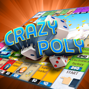 Game CrazyPoly - Business Dice Game APK for Windows Phone