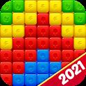 Toy Bomb: Blast Cubes Puzzles icon