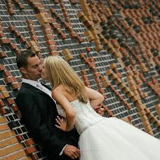 Wedding photographer Tomasz Grundkowski (tomaszgrundkows). Photo of 20.12.2018