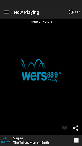 WERS-FM 88.9