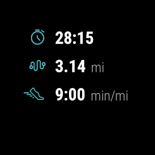 Runkeeper - GPS Track Run Walk- screenshot thumbnail