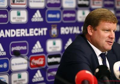 """Vanhaezebrouck peut ramener un football dominant"""