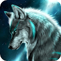 Lone Wolf Wallpapers – HD Backgrounds icon