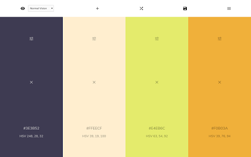 Pigments - Color Scheme Generator screenshots 12