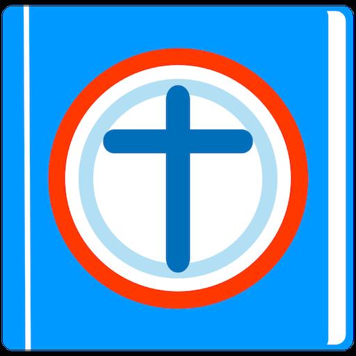 Bible Hub 書籍 App LOGO-硬是要APP