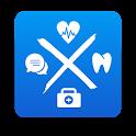 Lass mal kreuzen – Medizin icon