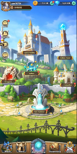 Brave Dungeon screenshot 8