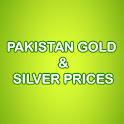 Pakistan Gold & Silver Prices icon