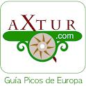 Axtur.Guía Mapa PicosDeEuropa icon