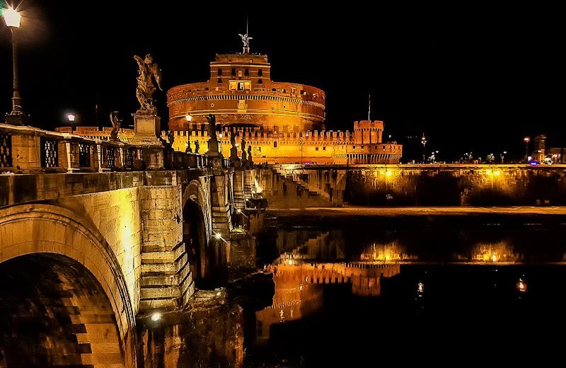 Ponte Sant'Angelo di Arfios