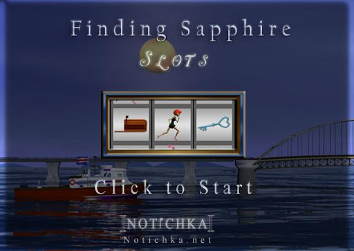 Finding Sapphire Slots