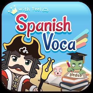 Captain Spanish STEP I (Free)