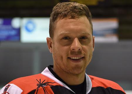 Defence: Eric Springer (#6)