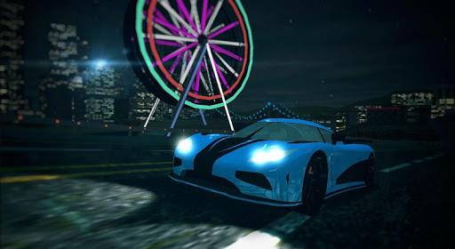 Underground Street Racing(USR) 1.011 screenshots 1