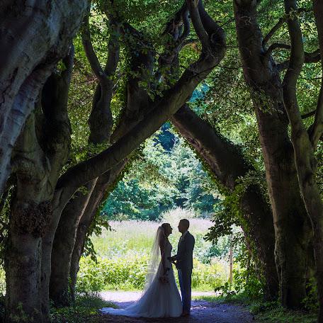 Wedding photographer Marcel Kolenbrander (kolenbrander). Photo of 07.07.2015