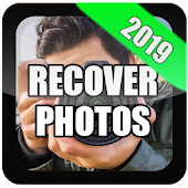 Recover Photos And Videos In English