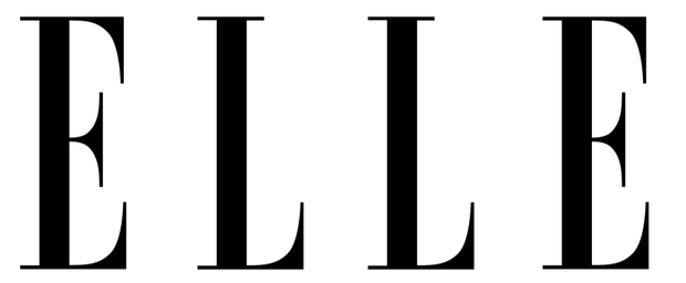 Logo Elle transparent