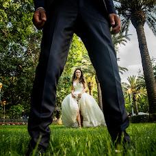 Fotografo di matrimoni Pasquale Minniti (pasqualeminniti). Foto del 26.01.2019