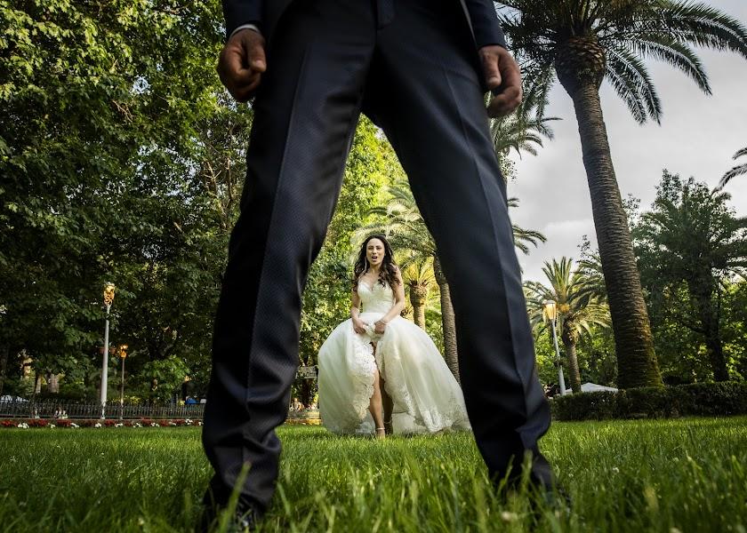 Wedding photographer Pasquale Minniti (pasqualeminniti). Photo of 26.01.2019