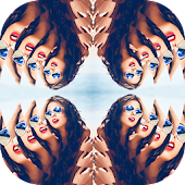 Crazy Snap Photo Effect Mirror