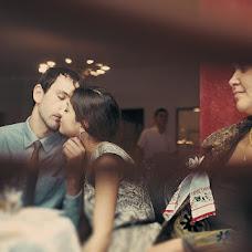 Wedding photographer Vitaliy Galyantyy (Bullet). Photo of 15.04.2013