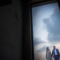 Fotografo di matrimoni Veronica Onofri (veronicaonofri). Foto del 25.08.2017