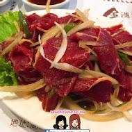 【嘉義】漢城日式炭火燒肉吃到飽