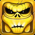 Zombie Run HD icon