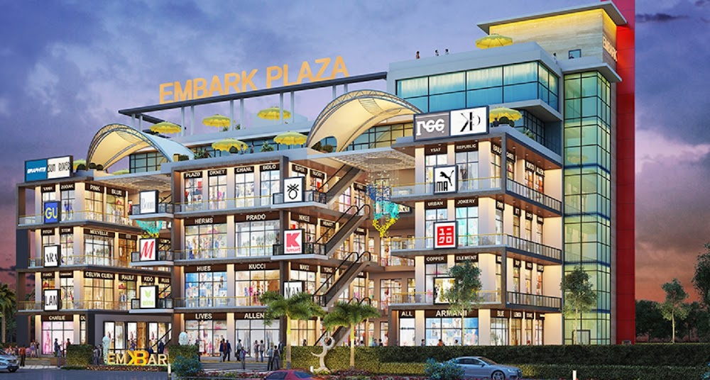 KB One Embark Plaza