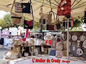 Photo: L'atelier de Crealy (à taper dans Google) pour voir toutes ces petites merveilles http://www.latelierdecrealy.com/