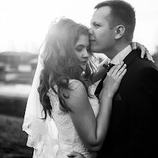 Wedding photographer Masha Rybina (masharybina). Photo of 17.05.2017