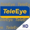 TeleEye iView HD for Tablet icon