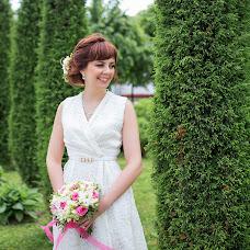 Wedding photographer Natalya Nikitina (Niki2014). Photo of 11.06.2017