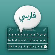 Persian Keyboard_ Farsi, English Language Keyboard