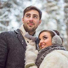 Wedding photographer Elena Kasperovich (helenkasperovich). Photo of 24.01.2016