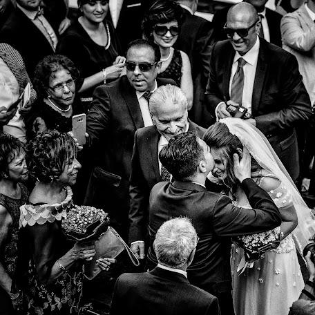 Wedding photographer Dino Sidoti (dinosidoti). Photo of 10.12.2017