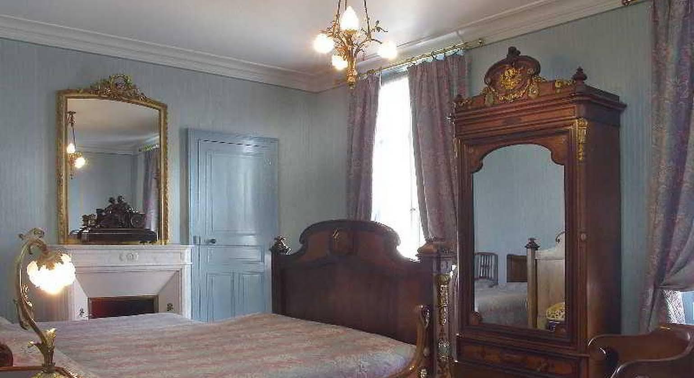 Relais du Silence Château des Tertres