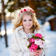 Wedding photographer Denis Cyganov (Denis13). Photo of 07.02.2017