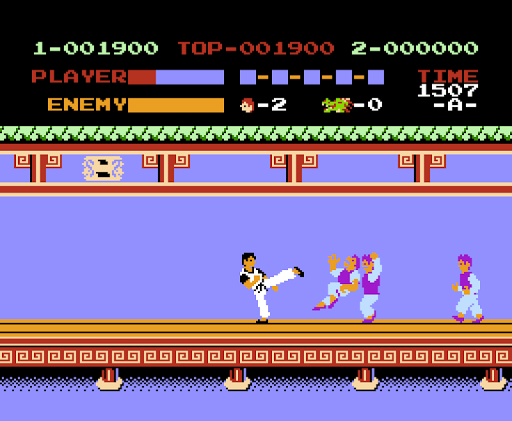 Kung Fu 1.1 screenshots 9