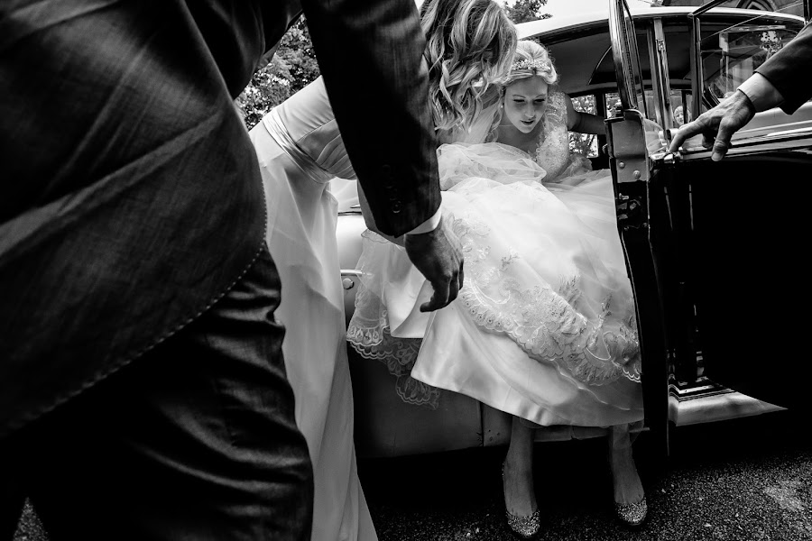 Wedding photographer Verity Sansom (veritysansompho). Photo of 31.08.2016