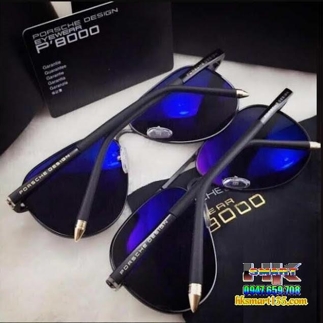 Mắt kính PorscheDesign P8000
