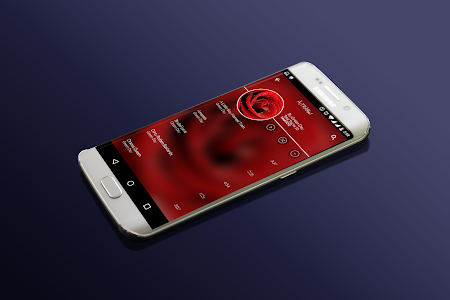Music Player - Audio Player screenshot 3