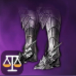 ジークスの宿命のブーツ