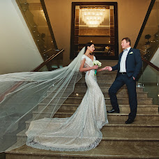 Wedding photographer Kseniya Tesh (KseniaTesh). Photo of 14.03.2018
