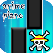 piano tiles: anime manga sound
