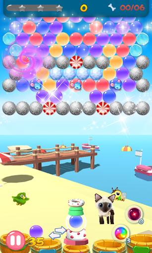 Cat Bubble screenshots 2