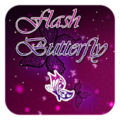 Flash Butterfly