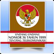 UU Tentang Telekomunikasi